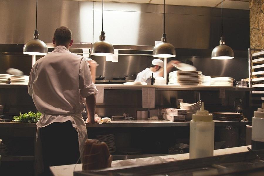 Eksploatacja urządzeń gastronomicznych